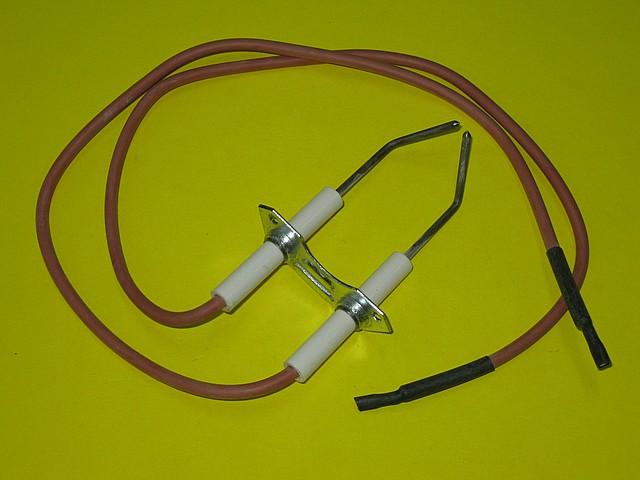 Электрод розжига с кабелем 8620300 Westen Compact, Baxi Slim