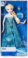 Кукла Disney Princess Эльза Frozen Холодное сердце 2 с кольцом и аксессуарами Классическая 965066, фото 3