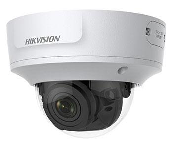 DS-2CD2783G1-IZS (2.8-12)  8 Мп IP видеокамера Hikvision c детектором лиц и Smart функциями