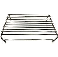 Решітка для гриля (сталь) 47х34,5 Hukka