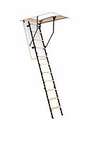 Горищні сходи Stallux Oman Termo (120x60)H280, фото 1