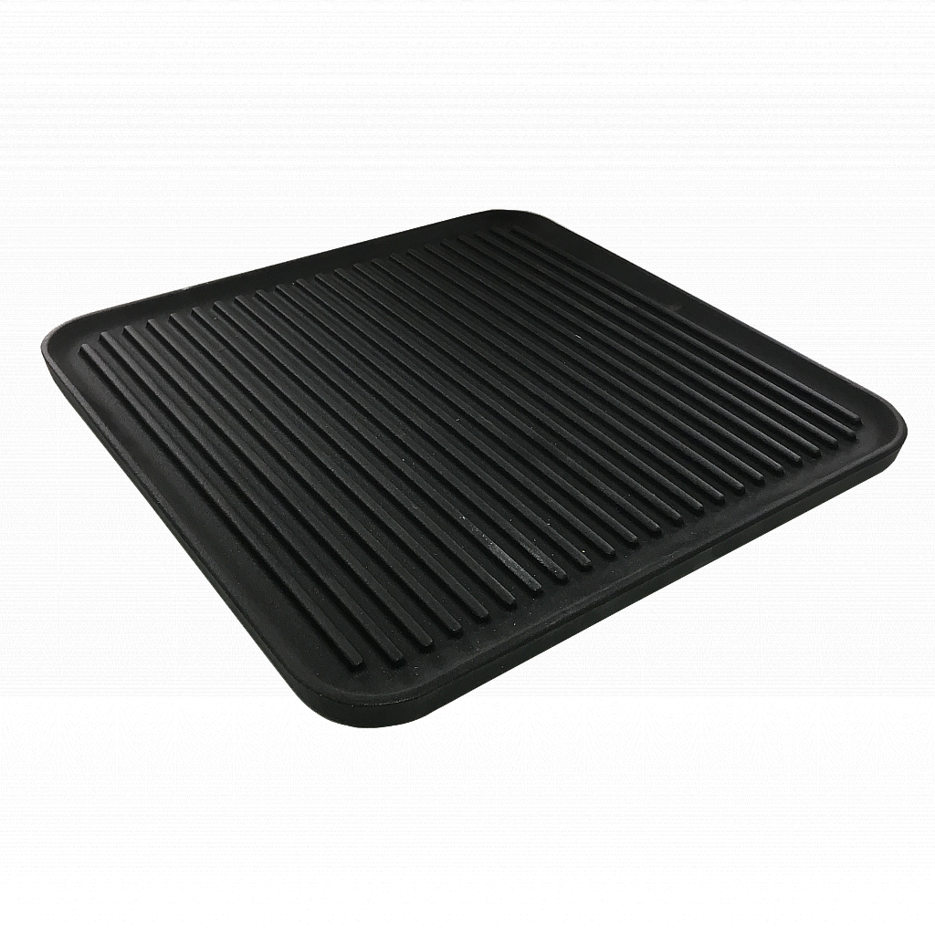 Плита для гриля (чугун) 30х30 Hukka