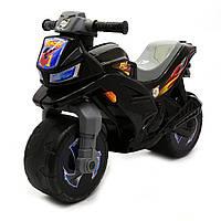 Детский мотоцикл Орион 501 Black