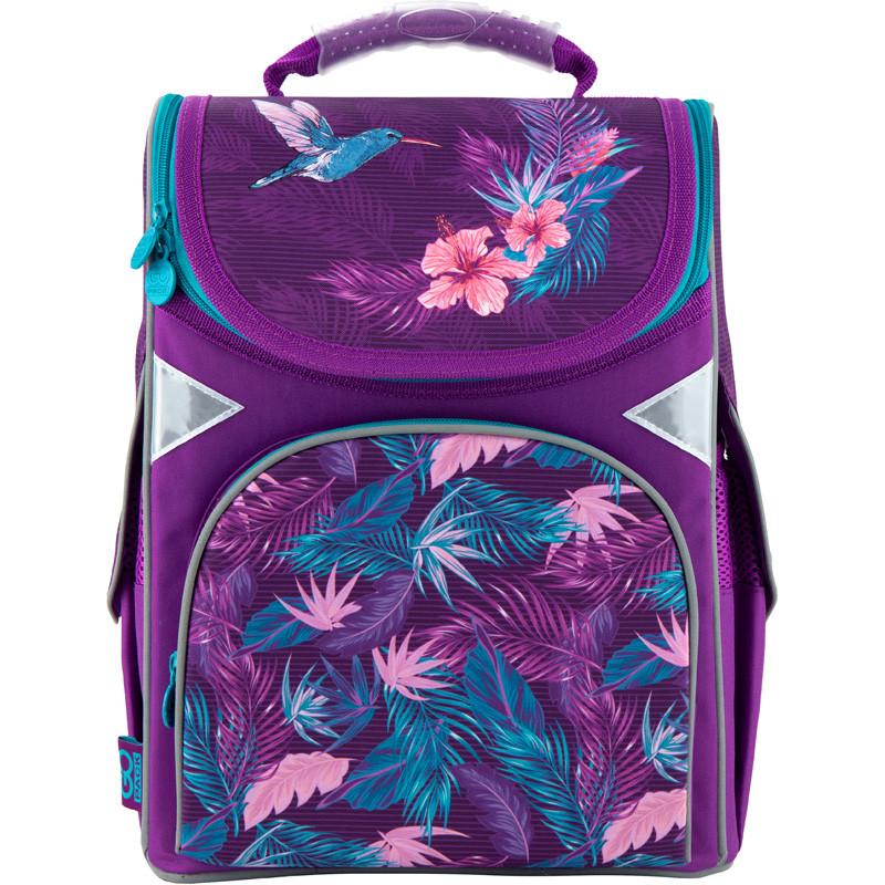 Рюкзак каркасний шкільний GoPack 5001 Colibri GO20-5001S-7