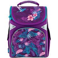 Рюкзак каркасний шкільний GoPack 5001 Colibri GO20-5001S-7, фото 1
