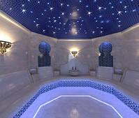 Все для хамама - турецкой бани