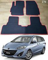 Коврики ЕВА в салон Mazda 5 '10-15, фото 1