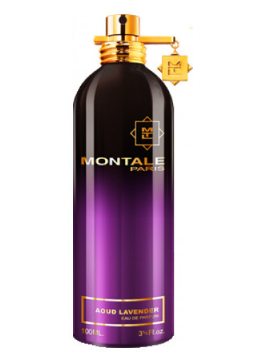 Montale Aoud Lavender edp 100ml Tester, France