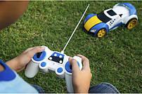 Интерактивные игрушки, Игрушки на радиоуправлении