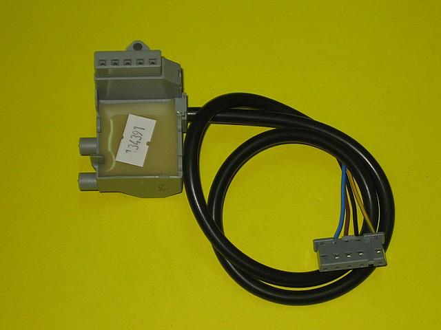 Устройство (блок) розжига VZ 2/25 SAC 8620370 Westen, Baxi, фото 2