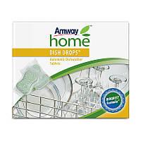 Таблетки для автоматических посудомоечных машин DISH DROPS AMWAY 60 таблеток Топ продаж!