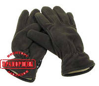 Перчатки флисовые MFH 15403B