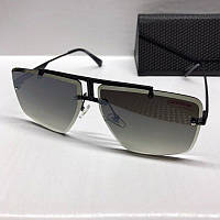 Жіночі сонцезахисні окуляри Carrera репліка чорні з градієнтом