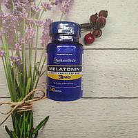 Puritan's Pride Melatonin 3 mg 240 tab
