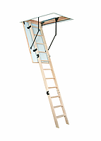 Чердачная лестница Termo S Oman H280 120x70, фото 1