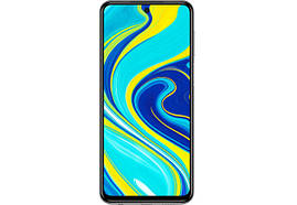 Xiaomi Redmi Note 9S 4/64 White Global Гарантия 1 Год, фото 3