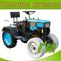 Комплект для переоборудования мотоблока в мототрактор №1 (гидравлическая тормозная система) (КТ2)