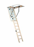 Чердачная лестница Termo S Oman H280 110x60, фото 1