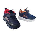 Сині легкі кросівки з наскрізною сіткою хлопчикам, р. 21, 22, 23, 24, 26. Весняні, літні, фото 10