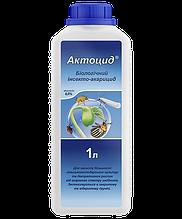 Актоцид биопрепарат от клещей и насекомых 1 л