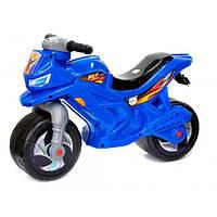 Детский мотоцикл Орион 501 Blue
