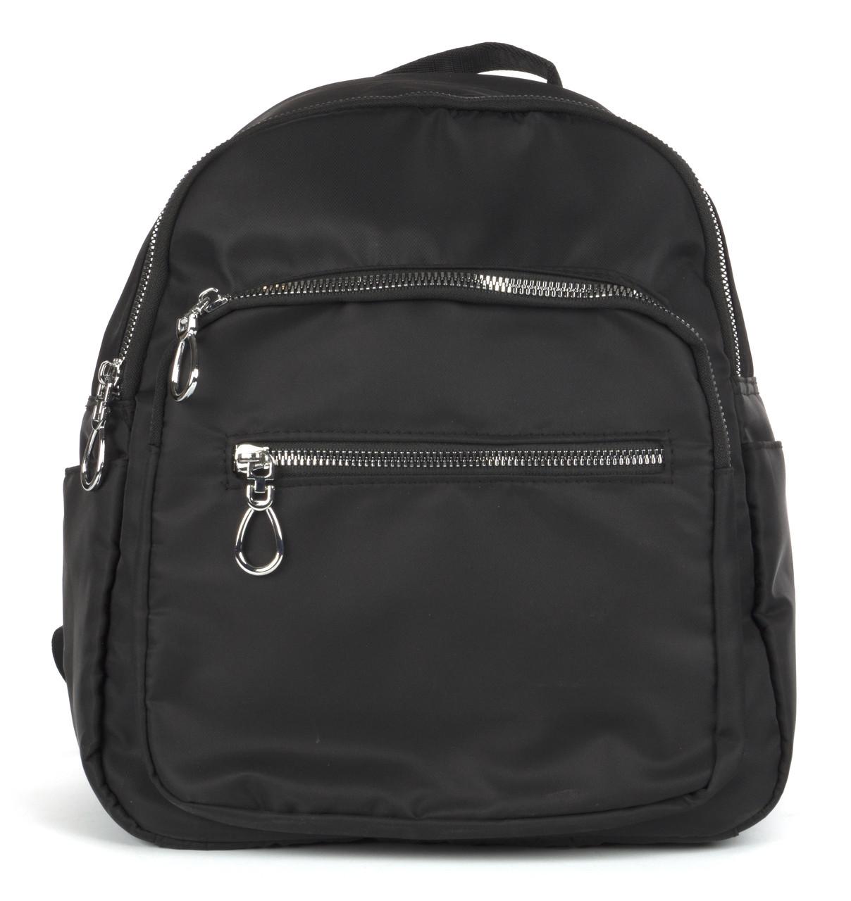 Тканинний зручний жіночий рюкзак Jinsichong art. 8028-3
