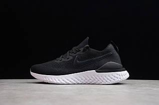 Кроссовки мужские Nike Epic React Flyknit / ERF-064 (Реплика)
