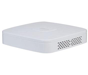 DHI-NVR4116-4KS2/L 16-канальний Smart 4K мережевий відеореєстратор
