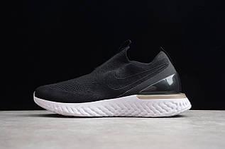 Кроссовки мужские Nike Epic React Flyknit / ERF-065 (Реплика)