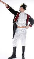 Костюм Наполеона прокат 200грн.