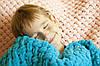 Плюшевые пледы для малышей