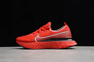 Кроссовки мужские Nike Epic React Flyknit / ERF-067 (Реплика)