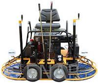 Бетоноотделочная машина двухроторная  TIFON LR 900 Н ENAR