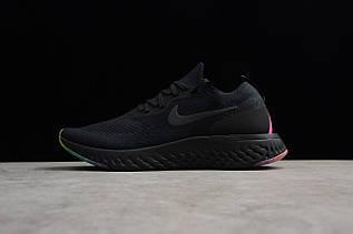 Кроссовки мужские Nike Epic React Flyknit / ERF-068 (Реплика)