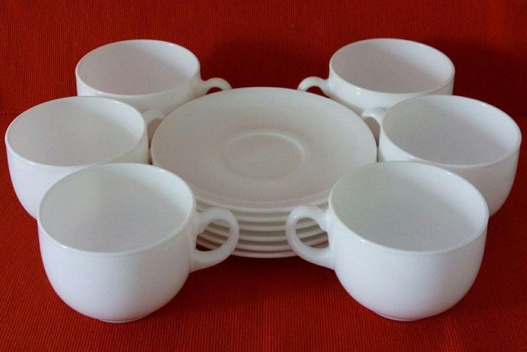 Сервиз чайный Luminarc Diwali на 6 персон 12 предметов