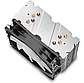 Кулер для процессора Deepcool GAMMAXX 400 V2 Blue LED, фото 4