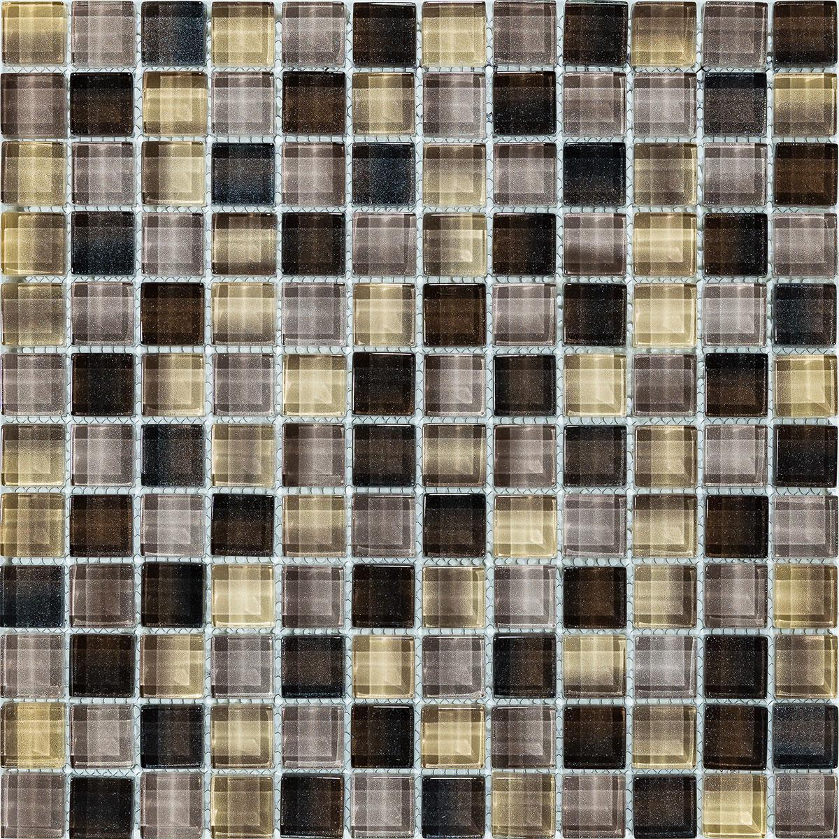 Мозаика Mozaico de Lux CL-MOS AYFG003