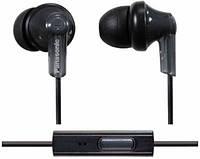 Panasonic RP-TCN120E-K black (for Nokia, Sony-Ericsson)