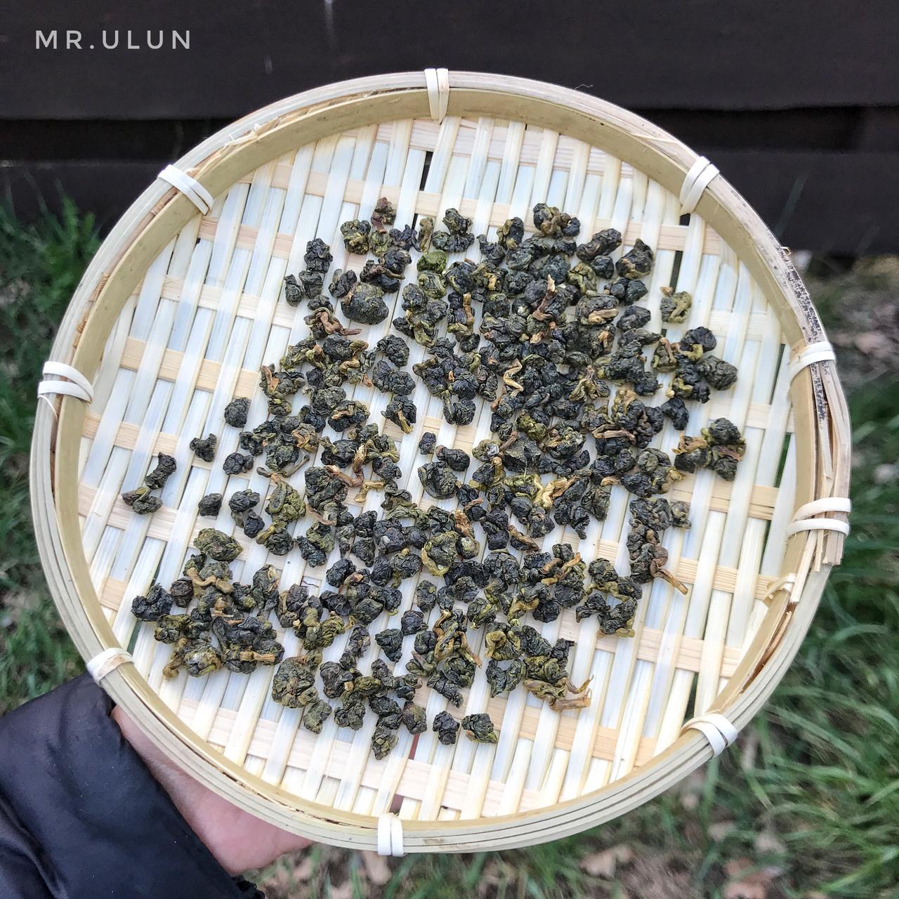 Светлый улун Дун Дин с Морозного Пика 50 г