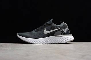 Кроссовки мужские Nike Epic React Flyknit / ERF-072 (Реплика)