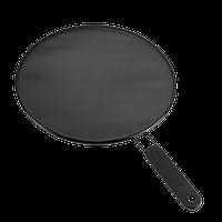 Экран для сковороды от брызг с антипригарным покрытием 29см METALTEX (202529)