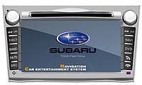 Штатная магнитола Subaru Outback Subaru Legacy