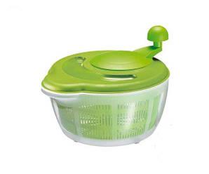 Сушка WESTMARK для салата зеленая 5 л Fortuna (W2432226A)
