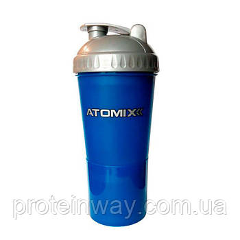 Шейкер SmartShake Atomixx 600мл