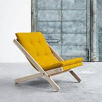 """Кресло """"Тос"""", раскладное кресло, кресло лофт, деревянное кресло, мягкое кресло с натурального дерева"""