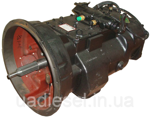 КПП Урал 375