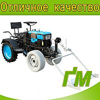 Комплект для переоборудования мотоблока в мототрактор №5 (гидравлическая тормозная система) (КТ16,КТ18), фото 1
