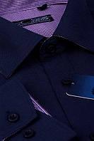 Классическая мужская рубашка Argento 6-41