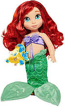 Кукла Ариель Аниматор Disney