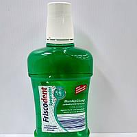 Ополаскиватель для рта с антибактериальным эффектом Frisco dent Spearmint 500 мл